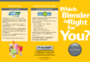Which blenade is right for you?