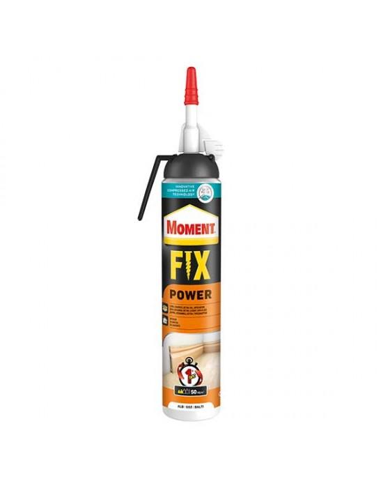 Moment FIX Power Pressure pack лесно за употреба монт. лепило 200 г