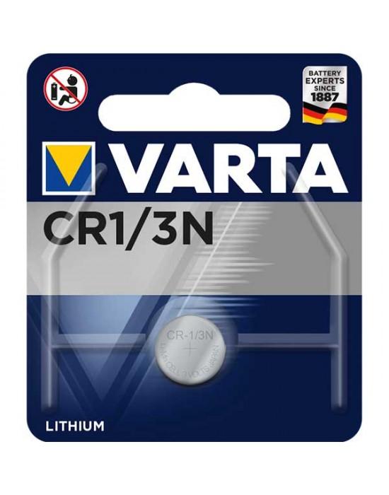 Батерия Varta Electronics Lithium CR 1/3N