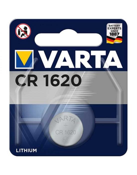 Батерия Varta Electronics Lithium CR 1620