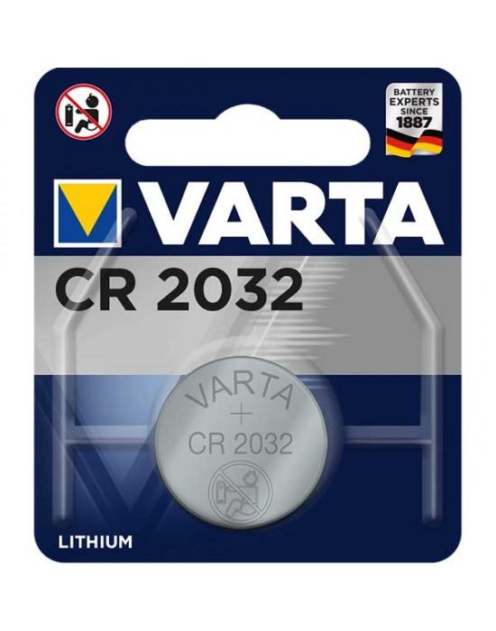 Батерия Varta Electronics Lithium CR 2032