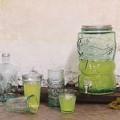 Рециклирано стъкло