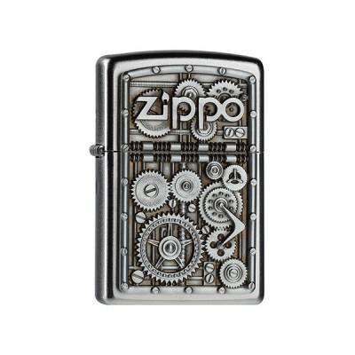 Запалка Zippo Gear Wheels