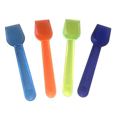 Plastic Spoons 14cm