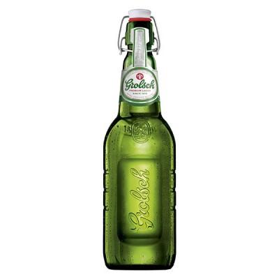GROLSCH Swing Top bottle 450ml - БИРА ГРОЛШ 450ml