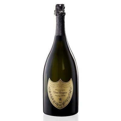 Dom Pérignon Magnum vintage 2008  150cl - Шампанско Dom Pérignon 2008 без кутия