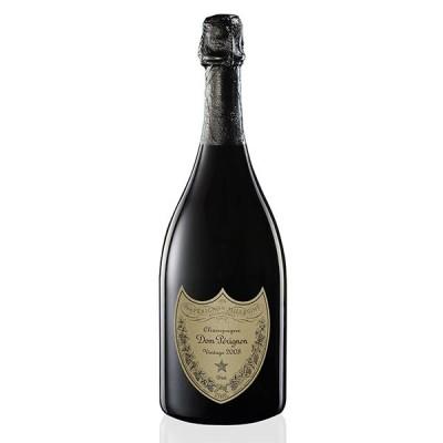 Dom Pérignon Vintage 2008 75cl  - Шампанско Dom Pérignon Blanc реколта 2008, без кутия