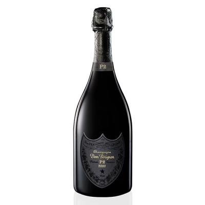Dom Pérignon P2 2000 75cl - Шампанско Dom Pérignon P2 2000 75cl