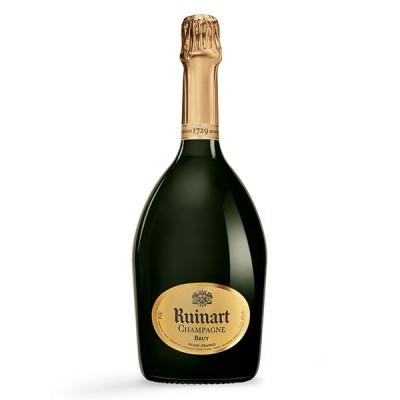 """""""R"""" de Ruinart Brut 75cl - Шампанско Ruinart Brut 0.75L без кутия"""
