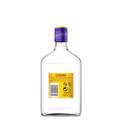 Gordon's London Dry Gin 20cl  - ДЖИН ГОРДЪНС - 0.2Л