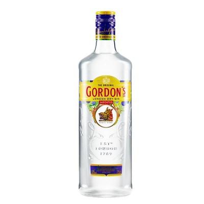 Gordon's London Dry Gin 70cl  - ДЖИН ГОРДЪНС - 0.70Л