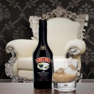 Baileys Chocolat Luxe Liqueur 50cl  - ЛИКЬОР БЕЙЛИС ШОКОЛАД 0.50Л