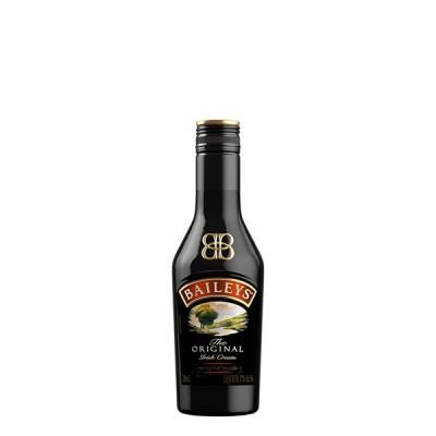 Baileys Original Irish Cream Liqueur 20cl  - ЛИКЬОР БЕЙЛИС - 0.20Л