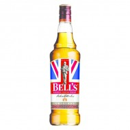 Bell's Scotch Whisky 70cl - УИСКИ БЕЛС - 0.70Л