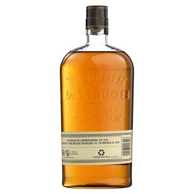 Bulleit Bourbon 10 Year Old Whisky 70cl  - УИСКИ БУЛЕТ 10YO 0.70Л