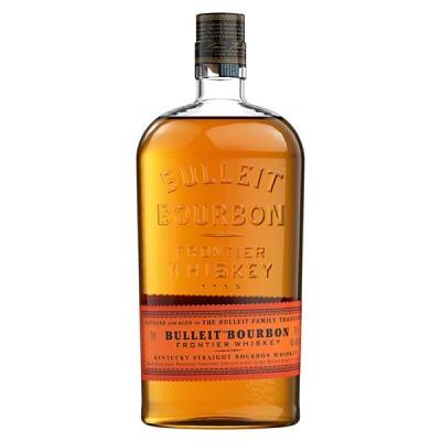 Bulleit Bourbon Frontier Whisky 70cl  - УИСКИ БУЛЕТ 0.70Л