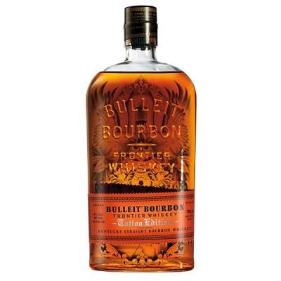 Bulleit Bourbon Tattoo Pack 70cl Limited Edition - УИСКИ БУЛЕТ ТАТУ - 0.70Л ЛИМИТИРАНА СЕРИЯ