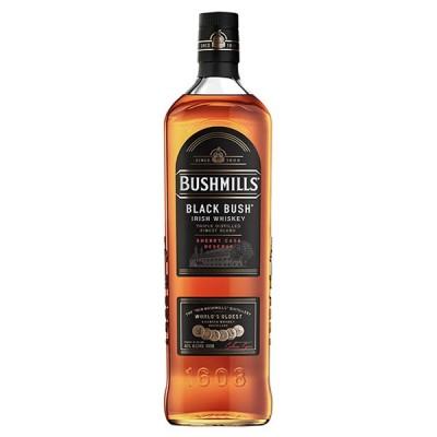 Bushmills Black Bush Irish Whisky 70cl - УИСКИ БЛЕК БУШ - 0.70Л