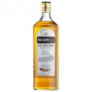 Bushmills Original Irish Whisky 175cl - УИСКИ БУШМИЛС  - 1.75Л