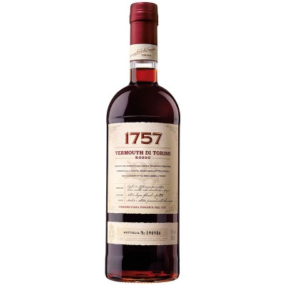 1757 ВЕРМУТ ДИ ТОРИНО РОСО 16% 1L