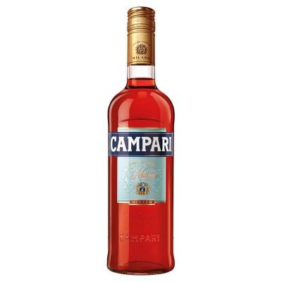 КАМПАРИ 25% 1L