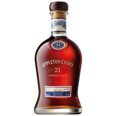 Rum Appleton Estate 21YO 43% 0.7L
