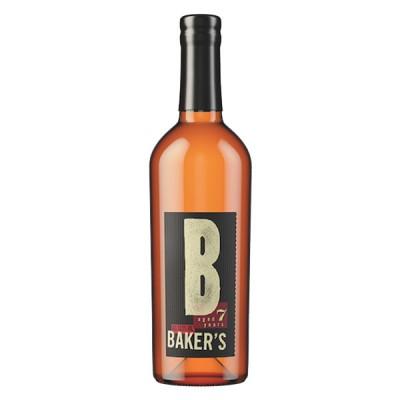 Bakers - БЕЙКЪРС 7 YO БЪРБЪН 53.5% - 0.7 л