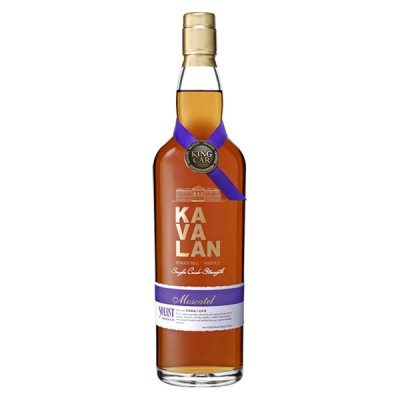 KAVALAN SOLIST MOSCATEL SHERRY RARE & LIMITED 0.7 л