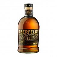 Aberfeldy 12 year old single malt 40% 0,7 L