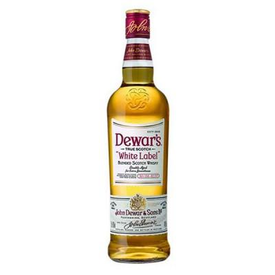 Dewar`s White Label 40% 0.7 L