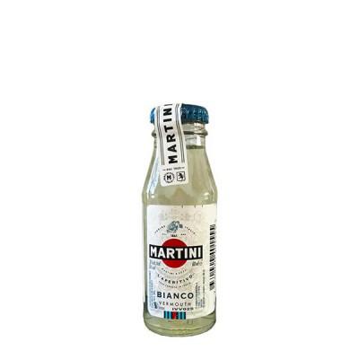 Martini Bianco Vermouth 15% 60 ml
