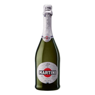 Martini Asti пенливо вино 7,5% 0,75 L