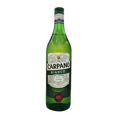 Carpano Bianco вермут 14,9% 1 L