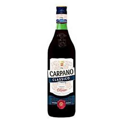 Carpano Classico вермут 16,0% 1 L