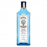 Bombay Sapphire 47% 1 L