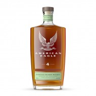 American Eagle - Американ Йигъл Тенеси Бърбън Уиски  - 0.7 л