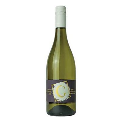 GLUSHNIK Вино 2018 Гевюрцтраминер & Пино гриджо 0,750 L