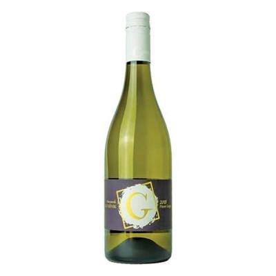 GLUSHNIK Вино 2018 Пино Гриджо 0.75 L