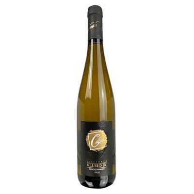 GLUSHNIK Вино Галант 2019 Гевюрцтраминер 0.75 L