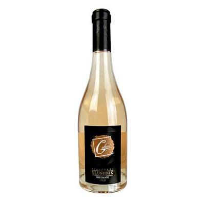 GLUSHNIK Вино Галант 2019 Розе Каладок 0.75 L