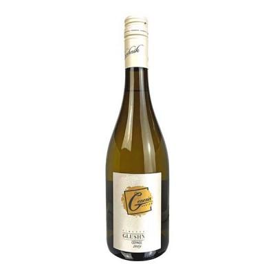 GLUSHNIK Вино Генезис 2019 Мускат & Вионие 0.75 L
