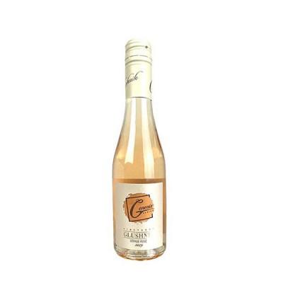 GLUSHNIK Вино Генезис сепаж 2019 Розе 0.375 L