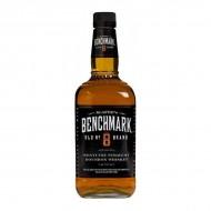 Benchmark Bourbon Old №8 - БЪРБЪН БЕНЧМАРК OLD №8 - 40% 0.7 л