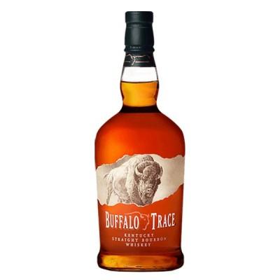 Buffalo Trace 8 Years Old Small batch - БЪРБЪН БЪФАЛО ТРЕЙС 40% 0.7 л