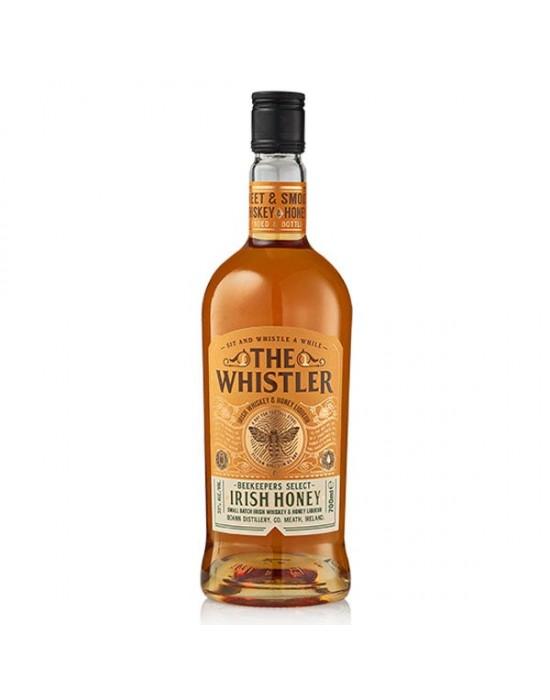 The Whistler Irish Honey - УИСКИ УИСЛЪР & ХЪНИ ЛИКЬОР 33%  0.7 л