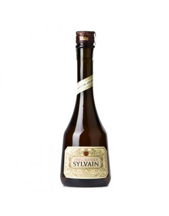 Бренди - Calvados Sylvain - 700 ml