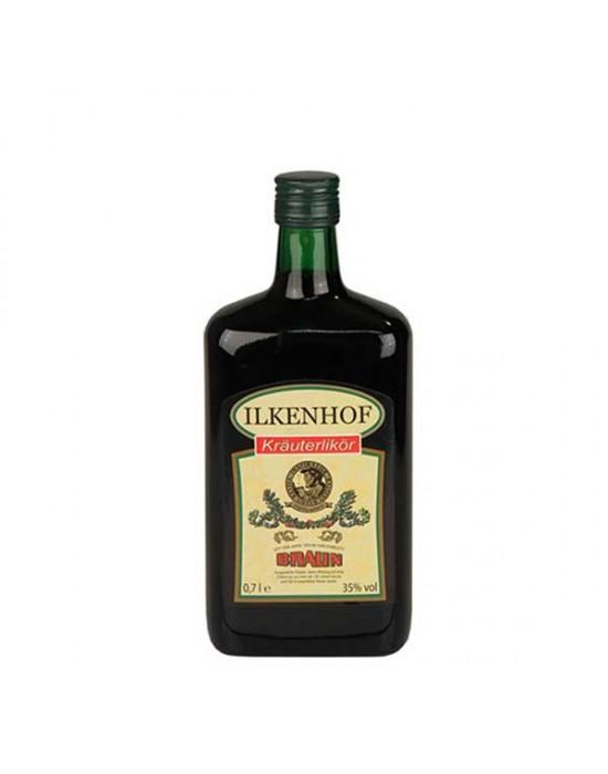 Ликьор - ILKENHOF - 700 ml