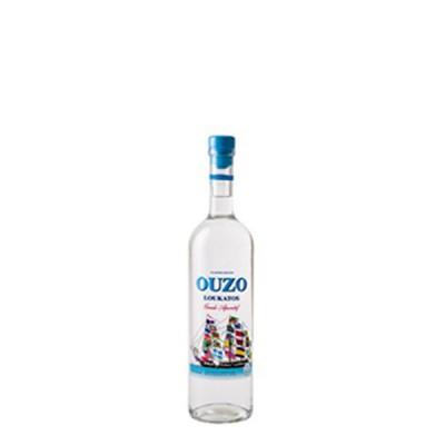 Ouzo Loukatos 200 ml
