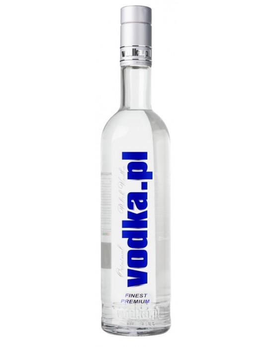 Водка PL Premium - 700 ml - пшеничена