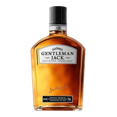 Gentleman Jack - 0.7 л